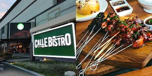 All the Events To Look Forward to in Calle Bistro, Commonwealth This Holiday Season