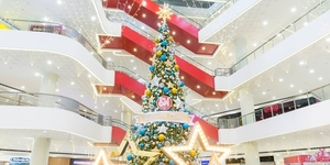 Shop Till You Drop: Your 2018 Guide to Metro Manila's Holiday Mall Hours