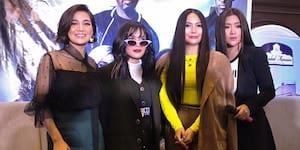 WATCH: Angeline Quinto, Yeng Constantino, Kyla, and KZ Tandingan Sings BOYZ II Men's 'One Sweet Day'