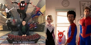 Q&A with Ryan Rubi, Filipino Senior Technical Director of 'Spider-Man: Into the Spider-Verse'