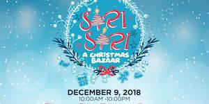 Sari-Sari: A Christmas Bazaar