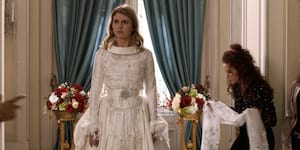 Rose McIver, Star of Netflix' 'A Christmas Prince: The Royal Wedding', on the Sequel and Her Dream Role