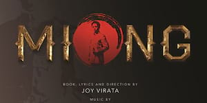 Miong: A Musical based on the life of Emilio Aguinaldo