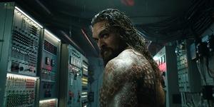 A Tidal Wave of Fun: a Review of 'Aquaman'