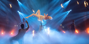 Magic on Ice at the Smart Araneta Coliseum adds more shows