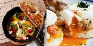 10 Dishes for Egg Lovers to Enjoy in Metro Manila