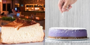 8 Places To Enjoy Creamy Cheesecake in Metro Manila