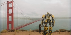 The Magic of the Human Touch: A Review of 'Bumblebee'