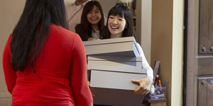 Marie Kondo's New Netflix Series is Getting Everyone on Twitter Obsessed with Tidying Up