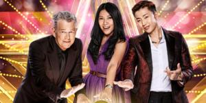 Asia's Got Talent Takes Centre Stage New Season Premieres February 7 on AXN