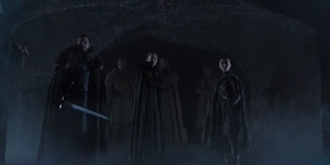 WATCH: The Final Season of 'Game of Thrones' is Coming on April 14!