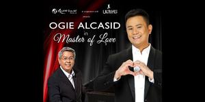 Ogie Alcasid Master of Love