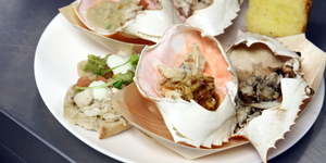 Colombo's 'Ministry of Crab,' a World's 50 Best Restaurant, Opens in Manila