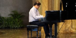 International Pianist Raul Sunico Returns for Historic Rachmaninoff Performance
