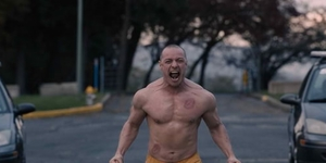 'Glass' buckles under the weight of its own concept and fails to deliver on its promises