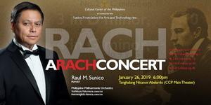 A Rach Concert