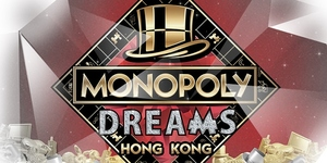 The First Monopoly-themed Attraction in the World Will Open in Hong Kong this 2019