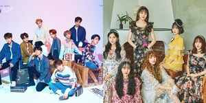 Concert Rundown: Here are All the K-Pop and Hallyu Acts Heading to Manila This 2019!