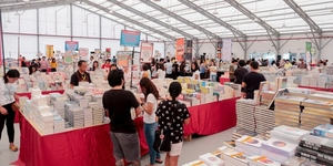 Big Bad Wolf returns to Manila with 2 million books at 50-90% off