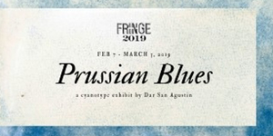 Prussian Blues