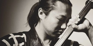 Rocking Tradition: A Shamisen Concert with Keisho Ohno