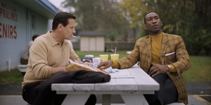 Not So Small Things: A Review of 'Green Book'