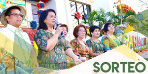 Sorteo Festival 2019