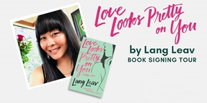 Lang Leav Returns to Manila This Love Month for 'Love Looks Pretty on You' Book Signing Tour