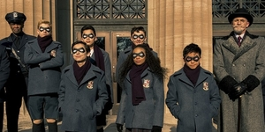 Beyond the Cape and the Masks: A Review of Netflix Original Series 'The Umbrella Academy'
