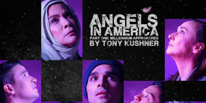 Angels In America: Millennium Approaches Takes Flight