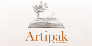 Artipak: An Exhibition of Book Sculptures