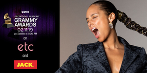Fifteen-Time Grammy® Winner Alicia Keys to Host The 61st Annual Grammy Awards