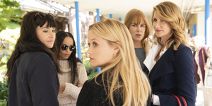Emmy® Winning HBO Original Series 'Big Little Lies' returns For Second Season this June