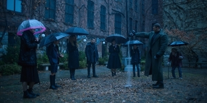 WATCH: A Behind-the-Scenes Featurette of 'The Umbrella Academy'
