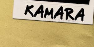 Kamara's Comeback Gig will Remind Us of Their Music