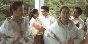 Repertory Philippines' 'Miong' is a Mere Snapshot of the Life of Our First President