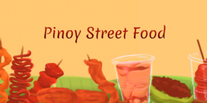 INFOGRAPHIC: Here's Your Essential Guide to Street Food in the Philippines