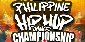2019 Philippine Hip Hop Dance Competition