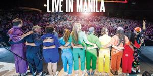 Jason Mraz - Good Vibes 2019 Live in Manila