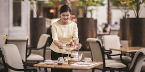 The Peninsula Manila Makes History with Forbes Travel Guide Five-Star Award Sweep