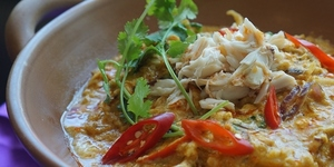 Thai restaurant, Mango Tree, reopens in BGC with new and refreshing menu