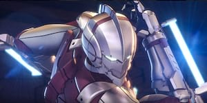 WATCH: The Newest Trailer For Netflix's Ultraman Anime is Here