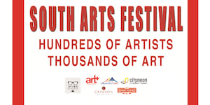 South Arts Festival 2019 Promises Thousands of Art From Hundreds of Artists