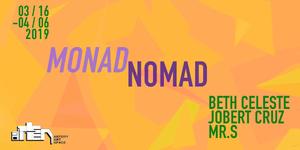 Monad Nomad