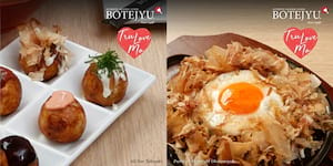 Botejyu Brings Their Authentic Japanese Cuisine to One Bonifacio High Street