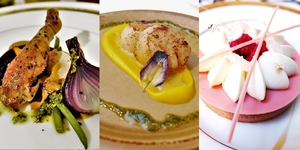 'Goût de France' is One Gastronomical Day When You Can Feast on Special French Food in Manila