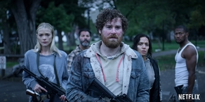 WATCH: The Official Trailer to Netflix' Upcoming Zombie Apocalypse Series 'Black Summer'