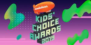 Nickelodeon International Announces Kids' Choice Awards 2019 Global Social Squad