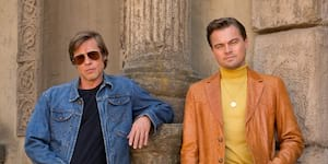 WATCH: Quentin Tarantino's 'Once Upon a Time...in Hollywood' Full Trailer is Here!