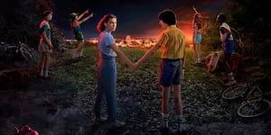 WATCH: 'Stranger Things' Season 3 Full Trailer Reveals New Monster